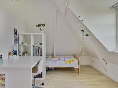 Kleine Buren 36 in Wergea 9005 NX