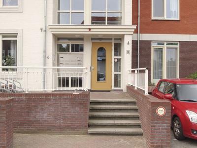 Prins Bernhardlaan 5 17 in Geldermalsen 4191 AN