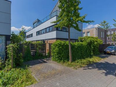 Donjon 1 in Vijfhuizen 2141 MP