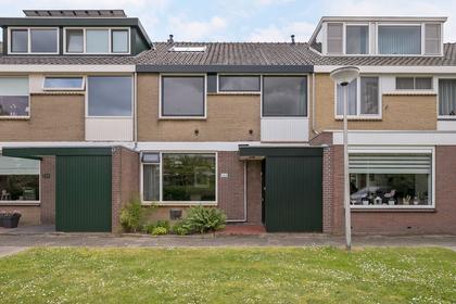 Merellaan 264 in Capelle Aan Den IJssel 2902 JM
