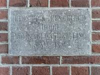 Julianastraat 1 in Vlijmen 5251 EC