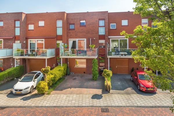 Cassiopeiadreef 17 in Alphen Aan Den Rijn 2401 HK