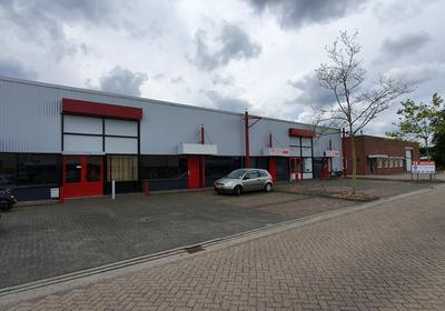 Winkler Prinsstraat 6 in Assen 9403 AZ