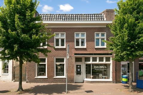 Hoofdstraat 20 in Gorredijk 8401 BZ