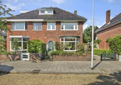 Hofdijklaan 24 in Driehuis Nh 1985 GC