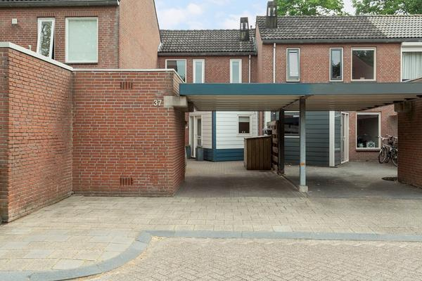 Bezettingslaan 37 in Meppel 7943 CP