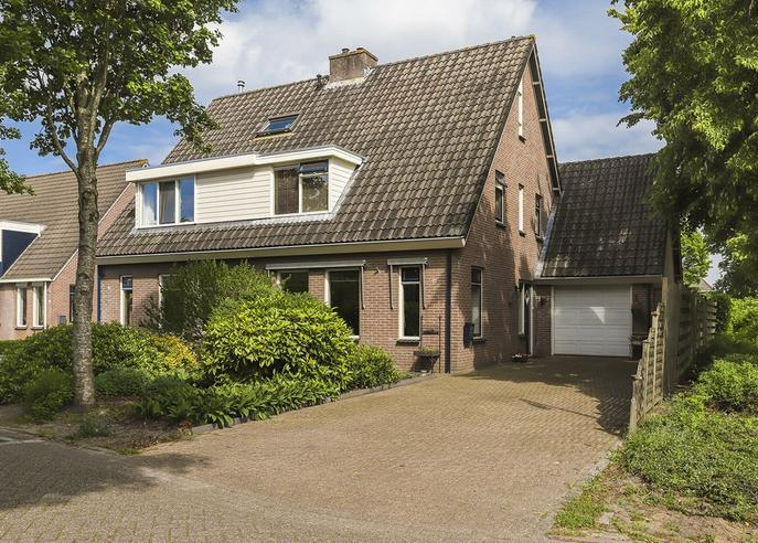 Jan Leijssenaarstraat 20 in Alteveer 7927 PL
