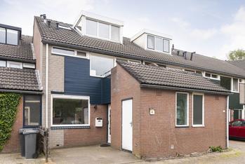 Lieshoutstraat 48 in Arnhem 6844 EB