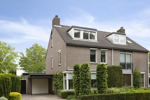 Zandhei 15 in Veldhoven 5508 WS