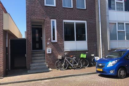 Breedstraat 14 C in Enkhuizen 1601 KD