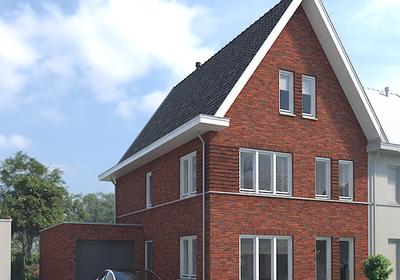 Torensteelaan 92 in Numansdorp 3281 MA