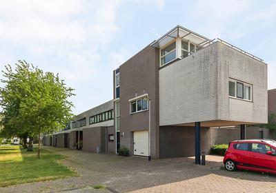 Morrahof 16 in Tilburg 5045 KJ