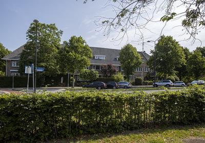 Van Zuylen Van Nijeveltstraat 118 in Wassenaar 2242 AT