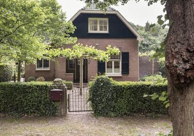Lindenlaan 6 in Nijmegen 6523 MG