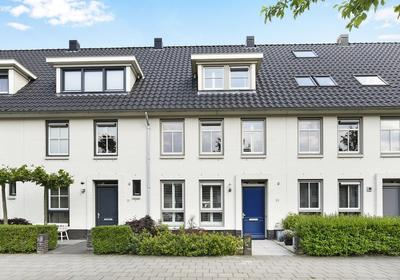 Jane Addamslaan 53 in Amstelveen 1187 DA