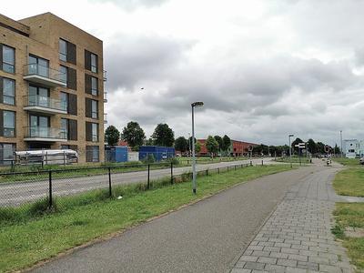 Makassarweg 7 F in Almere 1335 HW