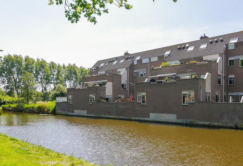 Torp 45 in Den Helder 1785 RR