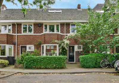 Randwijcklaan 7 in Amstelveen 1181 BL