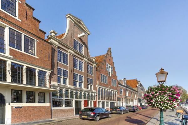 Veermanskade 5 in Hoorn 1621 AN