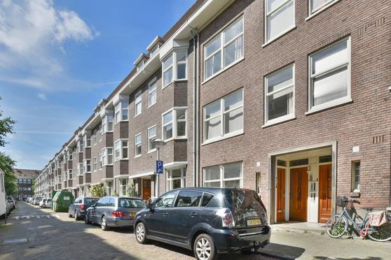 Groenendaalstraat 6 Hs in Amsterdam 1058 LG