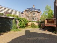 G.W. Burgerplein 15 in Rotterdam 3021 AT