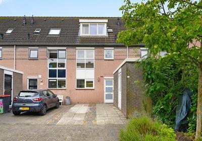 Pimpelmees 13 in Uithoorn 1423 NX