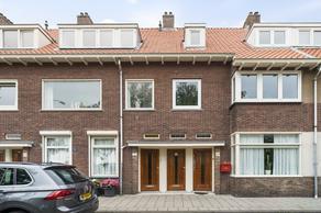 Vondelweg 108 in Haarlem 2025 AD