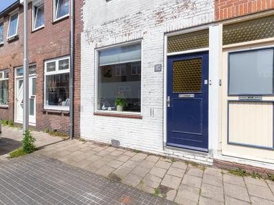 Emmastraat 19 in Lisse 2161 PR