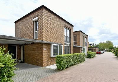 Kuifeendlaan 4 in Bilthoven 3721 CX