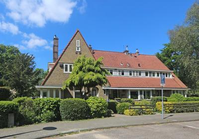 Jan Tooropplantsoen 6 in Amstelveen 1182 AC
