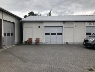 Industrieweg 25 C in Hoogeveen 7903 AH