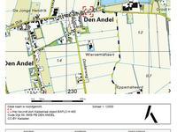Oude Dijk 59 in Den Andel 9956 PB