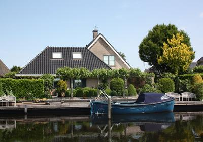 Zomertaling 4 in Lemmer 8532 BB