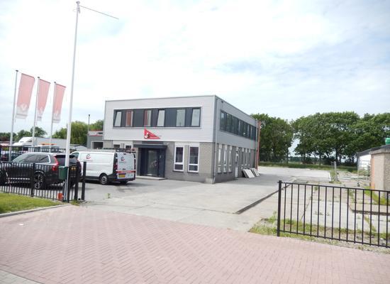 Nijverheidsweg 30 in Stolwijk 2821 AW