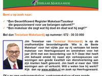 Buddlejalaan 52 in Heerhugowaard 1702 TJ