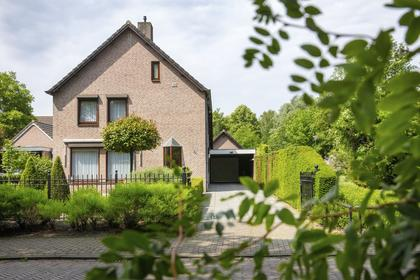 Oude Torenweg 17 in Nistelrode 5388 RE