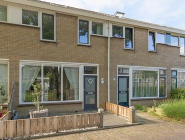 Marshallstraat 30 in Goes 4463 CP