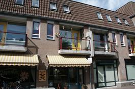 Pastoor Gowthorpestraat 107 in Barneveld 3772 CA