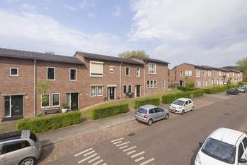 Kazernestraat 13 in Arnhem 6822 HR