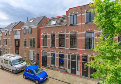 Prinsenstraat 45 in Leiden 2316 HJ