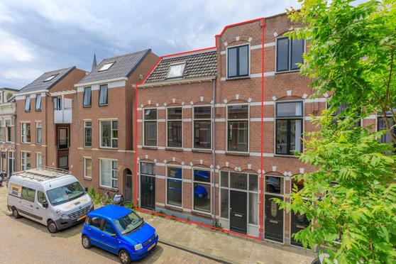Prinsenstraat 45 in Leiden 2316 HJ