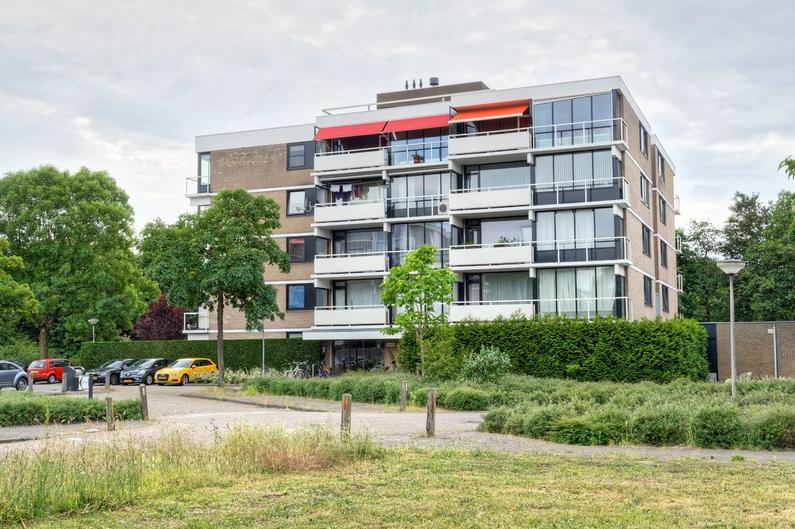 Parnassiaveld 112 in Duivendrecht 1115 EK