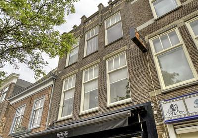 Doezastraat 20 A in Leiden 2311 HB