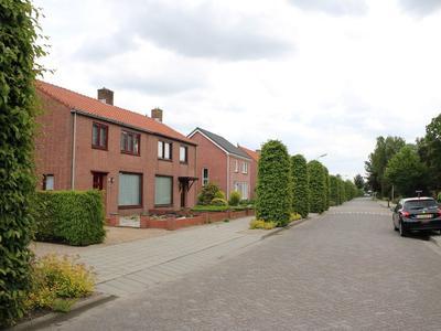 Tiendpad 30 in Wernhout 4884 AM