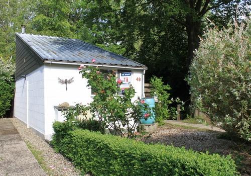 Buitenplaats 48 in Dronten 8251 PZ