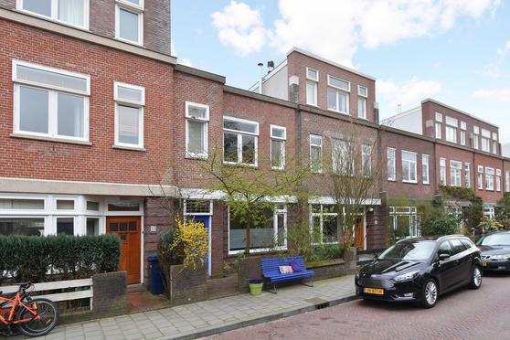 Van Nijenrodestraat 51 in 'S-Gravenhage 2597 RK