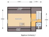 Meerwijk 6 in Waardenburg 4181 AW