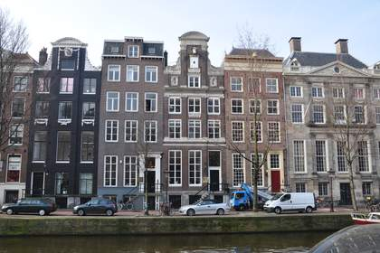 Herengracht 416 1 in Amsterdam 1017 BZ