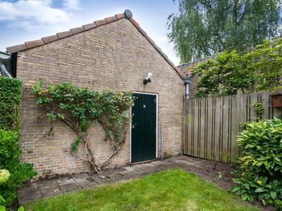 Philips De Goedestraat 37 in 'S-Hertogenbosch 5216 AE