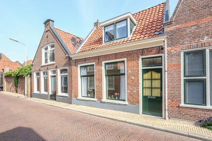 Lange Oosterstraat 21 in Dokkum 9101 KX